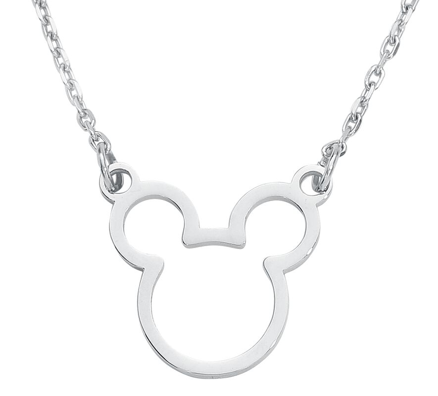 Disney by Couture Kingdom - Mickey Outline
