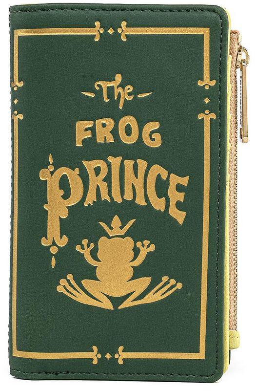 Loungefly - Frog Prince