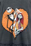 Jack Skellington & Sally