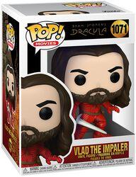 Bram Stoker's Dracula Vlad The Impaler Vinyl Figure 1071