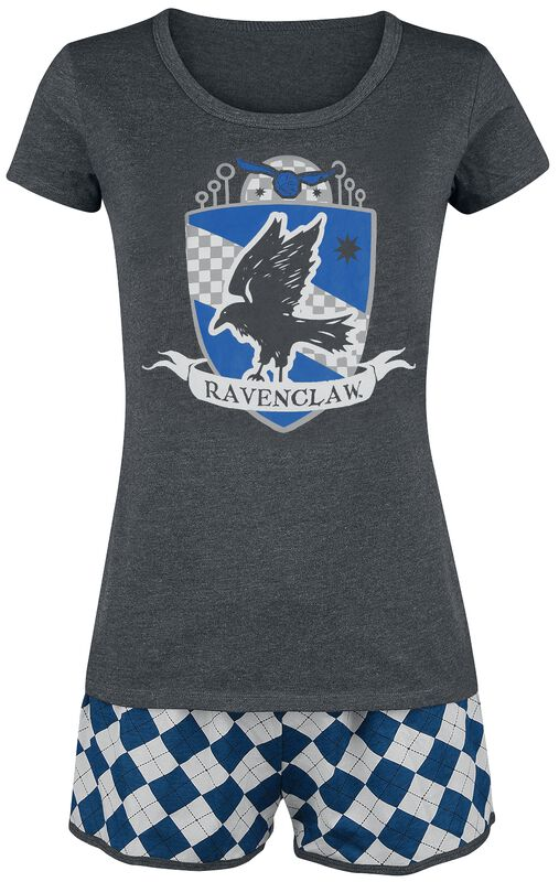 Ravenclaw Quidditch