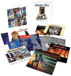 The Vinyl Singles Collection 1984 - 1989