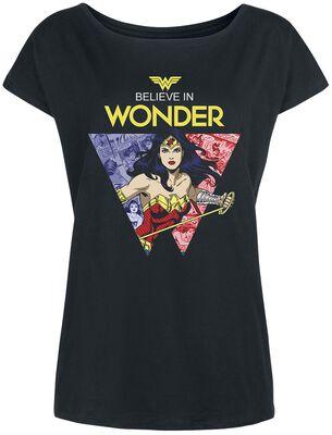 Believe in Wonder