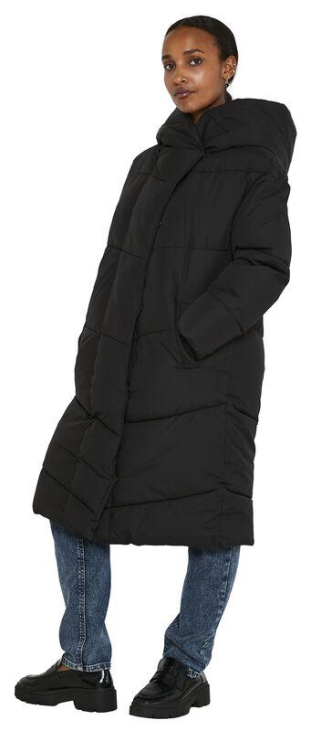 Tally Long Jacket