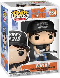 Wayne's World Wayne Vinyl Figure 684