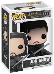 Jon Snow Vinyl Figure 07