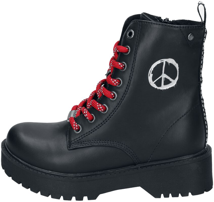 Friendly Boots