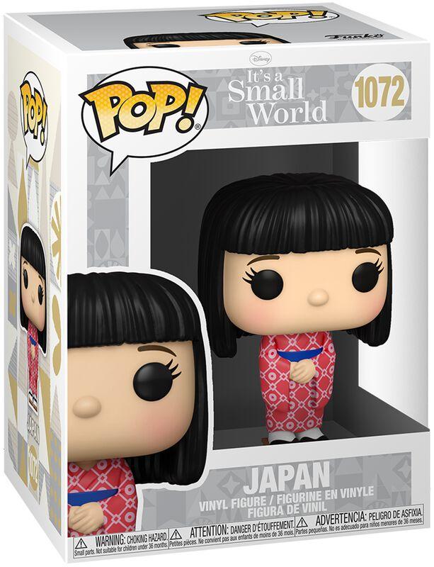 It's A Small World - Japan Vinyl Figure 1072