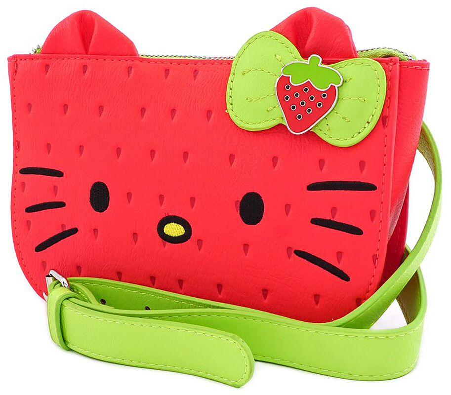 Loungefly - Strawberry