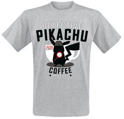 Detective Pikachu - Coffee