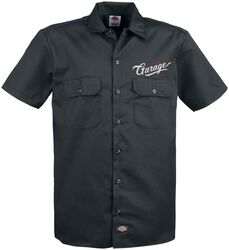 Dallas Texas Dickies Worker Shirt