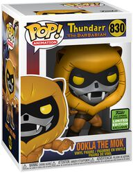 ECCC 2021 - Ookla the Mok (Funko Shop Europe) Vinyl Figure 830