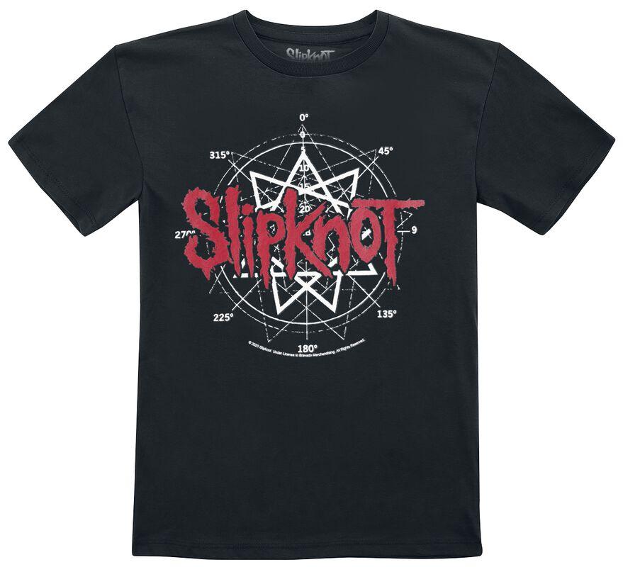 Metal-Kids Collection - Star Symbol Kids