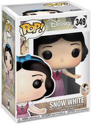 Snow White Vinyl Figure 349
