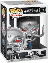 Warpig Vinyl Figur 163