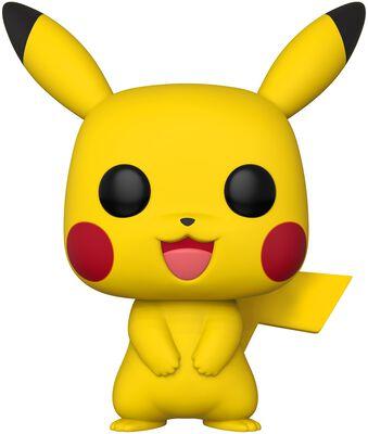 Pikachu (Life Size Pop!) Vinyl Figure 353