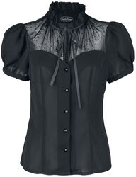 Acid Doll Coalette Blouse
