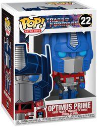 Optimus Prime Vinyl Figure 22