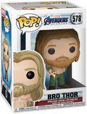 Endgame - Bro Thor Vinyl Figure 578