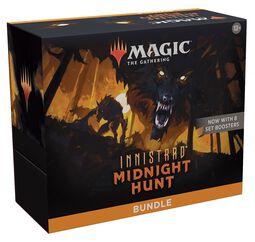 Midnight Hunt - English Bundle