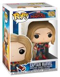 Captain Marvel (Chase Edition Possible) Vinyl Figure 425