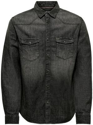Odin Western Shirt
