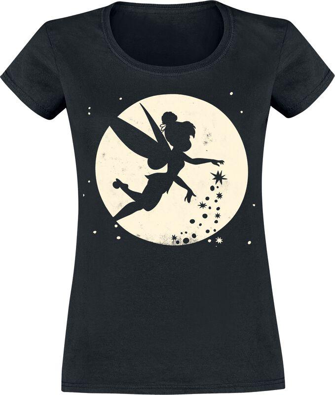Tinker Bell - Moon
