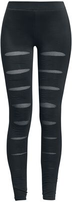 Mesh Underlayer Leggings