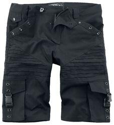 Comrad Shorts