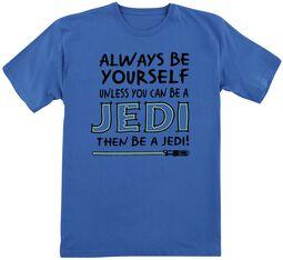 Kids - Always Be A Jedi