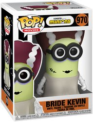Bride Kevin (Halloween) Vinyl Figure 970