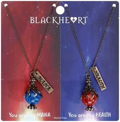 Mana and Health Necklace