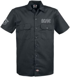 Let There Be Rock, Dickies Worker Shirt