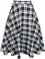 Manchester 50s Skirt