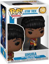 Uhura (Mirror Mirror Outfit) Vinyl Figure 1141