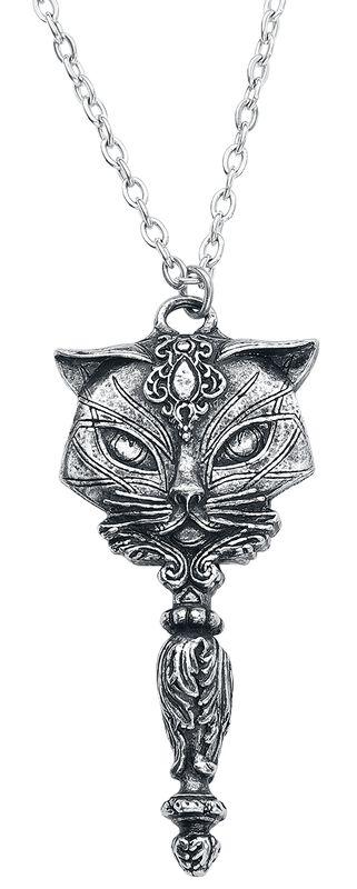 Sacred Cat Vanity