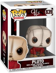 Us - Pluto (Chase Edition Possible) Vinyl Figure 839