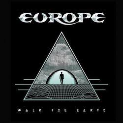 Buy Europe Merchandise Online Band Merch Shop Emp