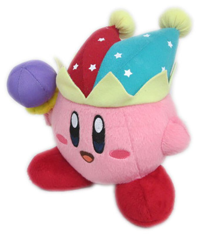 Kirby with Mirror