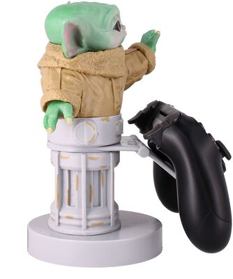 The Mandalorian - Baby Yoda (The Child) Cable Guy