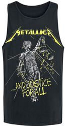 ...And Justice For All Tracks