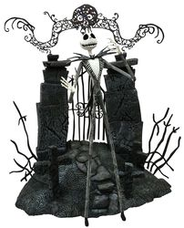 Nightmare Before Christmas Jack Skellington