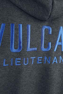 Vulcan Lieutenant