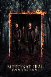 Burning Gate