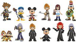 Kingdom Hearts - Mystery Mini Blind Box