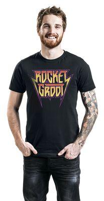 Rocket Groot
