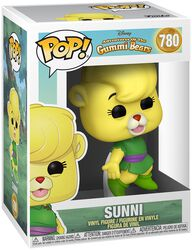 Sunni Vinyl Figure 780