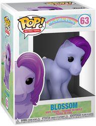Blossom Vinyl Figure 63