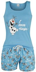 Olaf - I Love Hugs