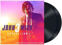 John Wick Chapter 3 - Parabellum - Original Motion Picture Soundtrack